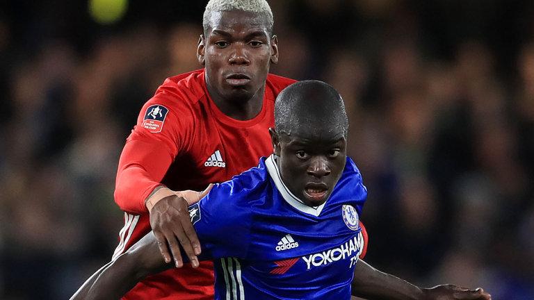 Chelsea méo mặt trước đại chiến MU ra quân Premier League