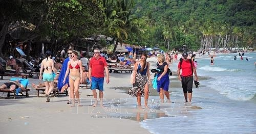 Proposal to legalise 30-day visa exemption for foreigners entering Phu Quoc Island