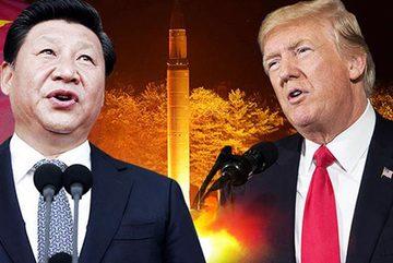 Thế giới 7 ngày: Ông Trump 'ra đòn' với TQ, Triều Tiên phóng tên lửa
