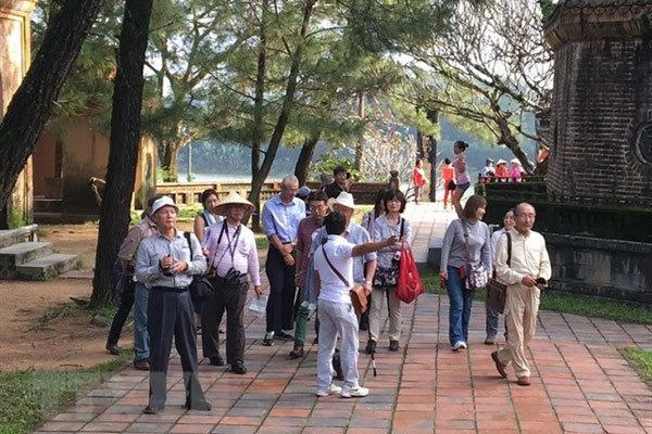 Vietnam: a top choice for South Koreans