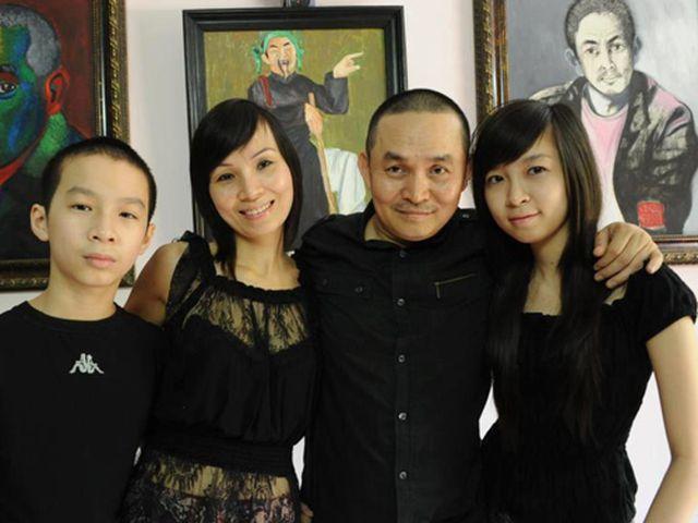 Xuân Hinh,nghệ sĩ hài,làng sao