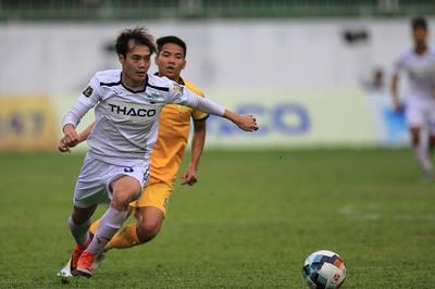 Lịch thi đấu vòng 19 V-League: Nam Định đón HAGL