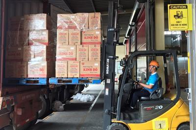 Mondelez Kinh Đô xuất khẩu bánh trung thu sang Mỹ 11 năm liên tiếp