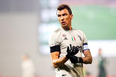 Mandzukic đồng ý gia nhập MU đầu tuần tới