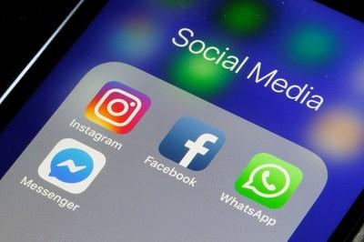 Mỹ đang điều tra việc Facebook thâu tóm Instagram, WhatsApp