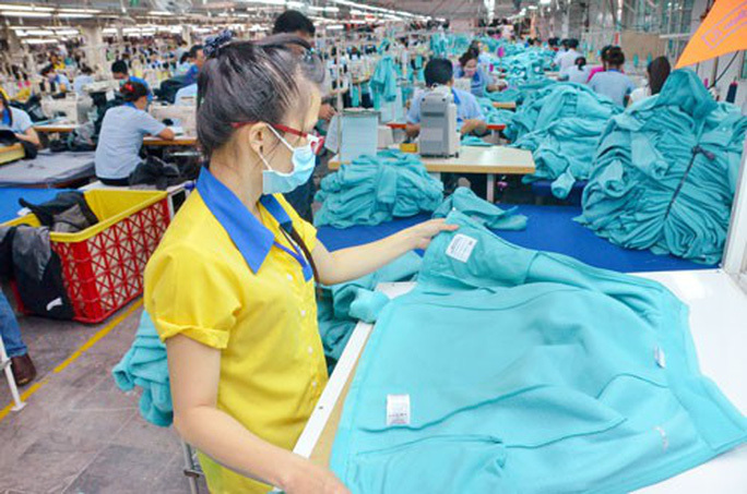 Garment orders don't increase as expected