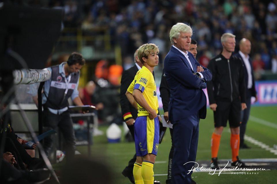 Công Phượng ra mắt, Sint Truidense thua thảm 6 bàn không gỡ