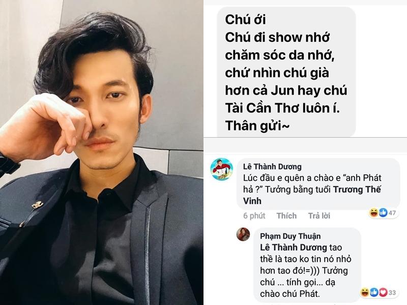 Nam Thư,Đại Nghĩa,Hari Won,H'Hen Niê,Đỗ Mỹ Linh,Hồng Đăng