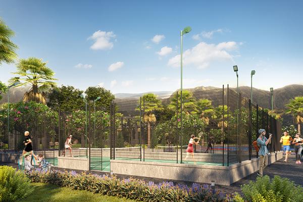 Apec Diamond Park kiến tạo cộng đồng dân cư văn minh