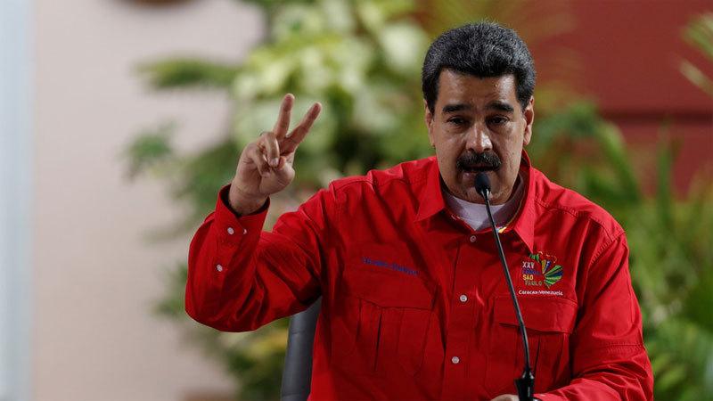 Venezuela 'sẵn sàng chiến đấu' nếu ông Trump áp phong tỏa