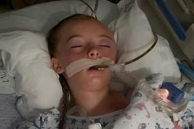 Biết trước mình sẽ chết, bé gái 9 tuổi kịp để lại 4 món quà vô giá