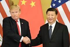 Donald Trump đòn tất tay, Trung Quốc mạnh miệng chơi đến cùng