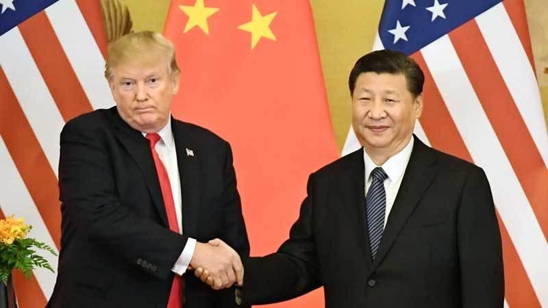 Donald Trump,Trung Quốc,chính sách tiền tệ,Cục Dự trữ Liên bang Mỹ,Bắc Kinh,cuộc chiến thương mại,chiến tranh thương mại