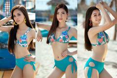 10 ứng cử viên nặng ký cho vương miện Hoa hậu Thế giới Việt Nam 2019