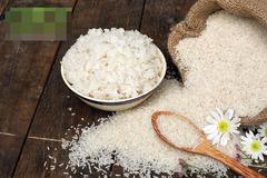 Phát hiện gạo hữu cơ ở Việt Nam có 2 chất quý hơn vàng