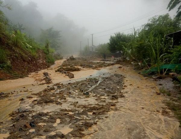 Thủ tướng chỉ đạo cấp bách ứng phó với mưa lũ