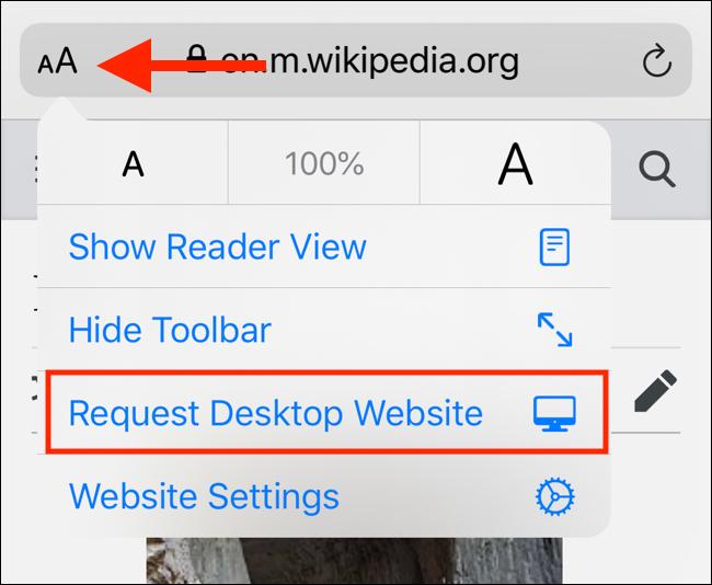 Safari,iOS 13,thủ thuật iPhone,iPhone,Apple,trình duyệt