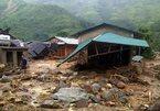 Giúp dân chạy lũ, trưởng công an xã ở Thanh Hóa bị đất vùi chết