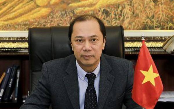 Nhiều nước ủng hộ Phó Thủ tướng thẳng thắn chuyện Biển Đông