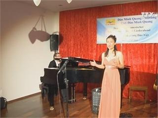 Vietnam, Germany enhance music exchange