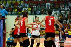 Tuyển Việt Nam thắng giòn giã trận mở màn VTV Cup 2019