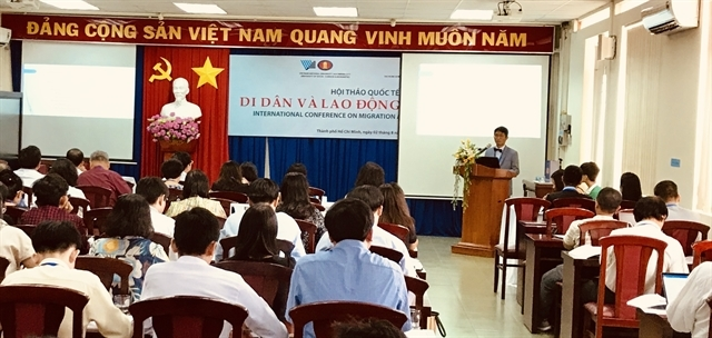 Vietnam seeks to protect migrants' rights