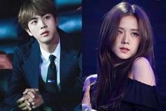 BTS và Black Pink đứng đầu danh sách Sao đẹp nhất K-Pop
