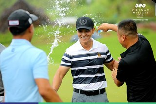 FLC Vietnam Masters 2019: Giá trị của đẳng cấp!