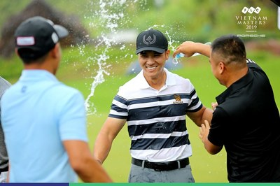 Nhà vô địch FLC Vietnam Masters dự cúp Độc lập