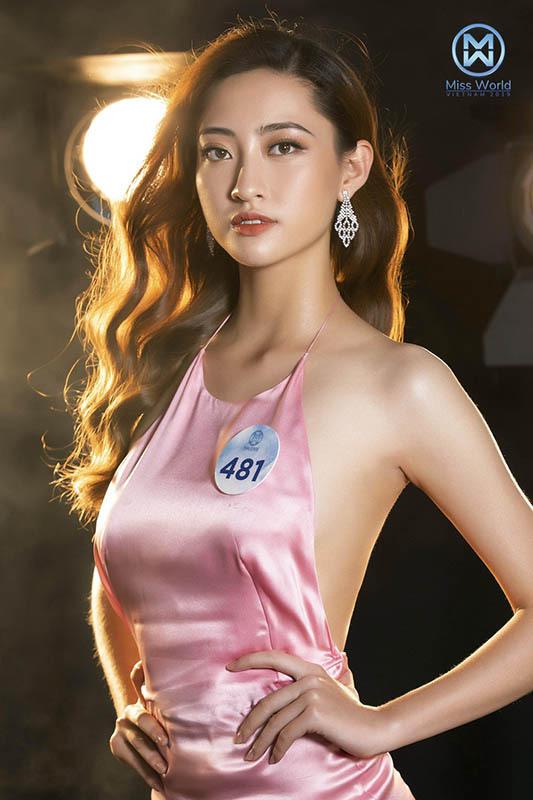 Hoa hậu Thế giới Việt Nam 2019: Cao 1m78, thân hình bốc lửa, nói tiếng Anh 'như gió'