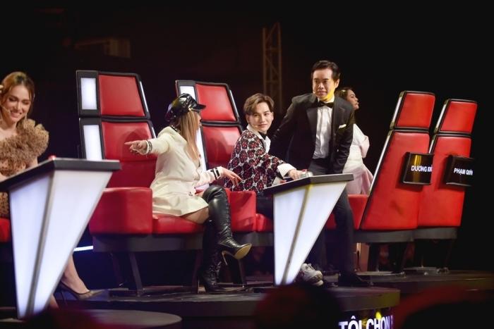 The Voice Kids 2019,Giọng hát Việt Nhí 2019