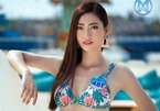 Hoa hậu Lương Thùy Linh có học lực giỏi, siêu Tiếng Anh ở ĐH Ngoại thương