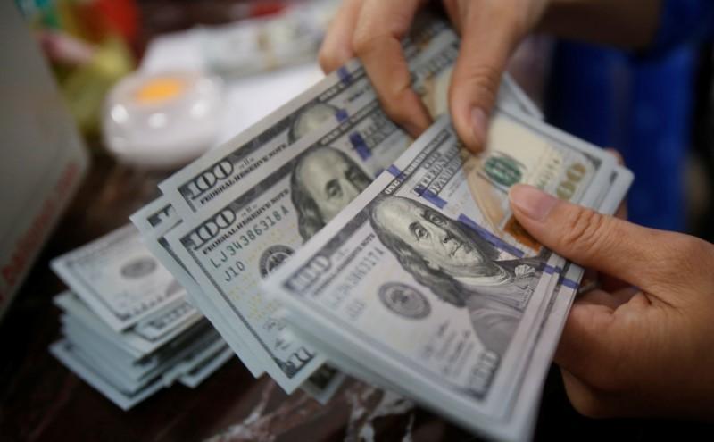 Tỷ giá ngoại tệ ngày 10/8: Tuần mới, USD tăng giá