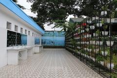 60.000 nhà vệ sinh được xây mới trong năm học 2018-2019