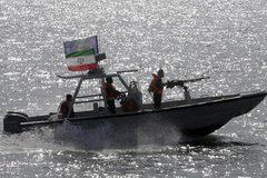 Iran lại bắt giữ tàu nước ngoài