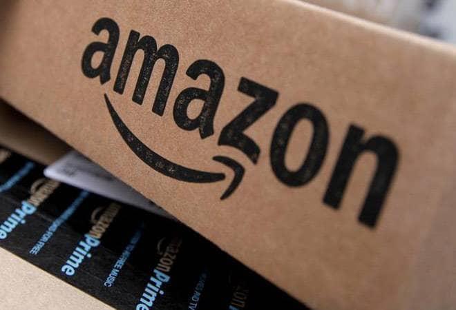 Amazon,FBI