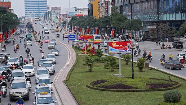 Vì Việt Nam hùng cường,thể chế,tăng trưởng,kinh tế