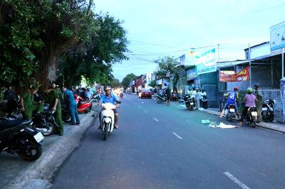 Đâm chết đồng nghiệp trong đội lễ tang khi đi hát karaoke ở Đắk Lắk
