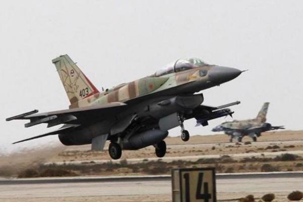 Máy bay chiến đấu Iran rơi gần vịnh Ba Tư