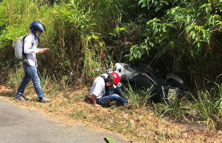 Ớn lạnh đường lên bán đảo Sơn Trà, 7 tháng 4 nữ du khách tử vong