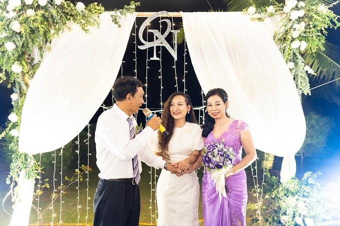Mẹ đơn thân,Đám cưới,Tình yêu,Hôn nhân