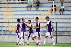 Đàn em Quang Hải giành vé vào VCK hạng Nhì quốc gia