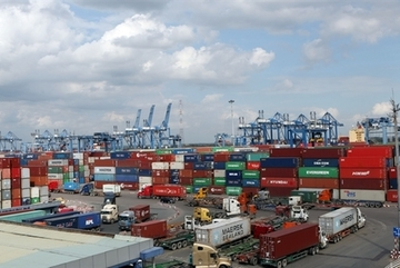 HCM City speeds up development of logistics sector