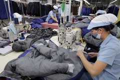 Labour-related difficulties lie ahead for Vietnamese textile firms