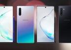 Hé lộ giá Galaxy Note10 và Note10+ trước ngày ra mắt