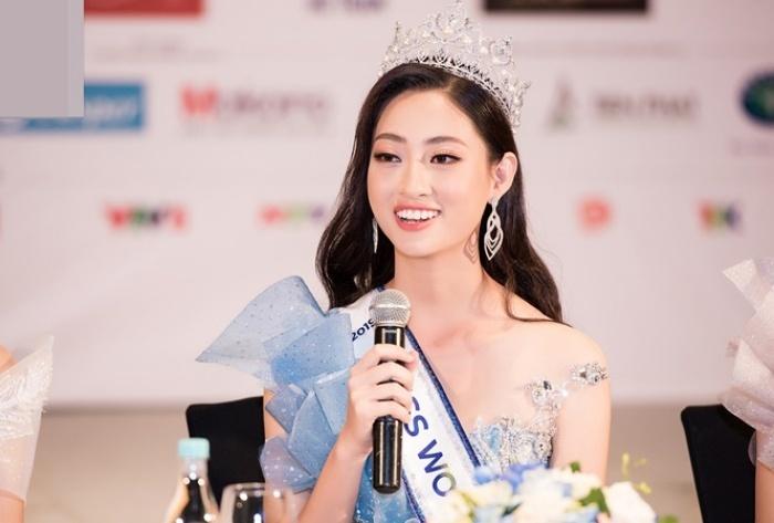 Miss World Vietnam,Lương Thùy Linh,Hoa hậu Thế giới Việt Nam