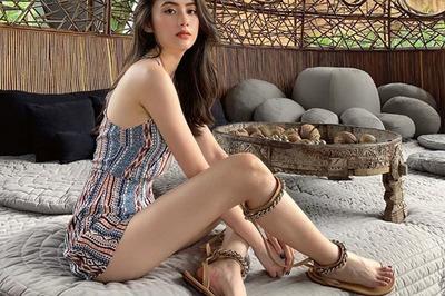 Loạt hot girl Lào gốc Việt tài sắc xứng danh 'con nhà người ta'