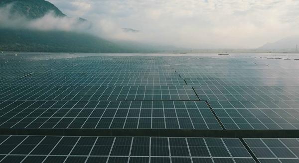 thủy sản xuất khẩu,nhà máy điện,điện mặt trời