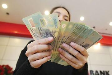4 ngân hàng trả lương nhân viên bình quân trên 30 triệu/tháng