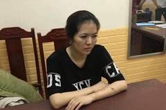 Bắt giam nữ giám đốc đâm chết cán bộ tòa án 9X ở Thanh Hóa